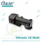 Oase UVC zářič Vitronic 18 Watt