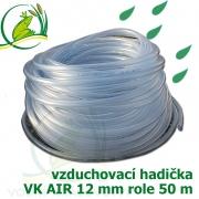 Vzduchovací hadička POND AIR 12 mm, balení 50 m