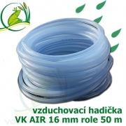 Vzduchovací hadička POND AIR 16 mm, balení 50 m