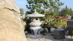Japonská lampa - Maru Yukimi