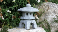 Japonská lampa - Kodai Yukimi