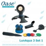 LunAqua 3 Set 1, sada trafo + 20 Watt světlo