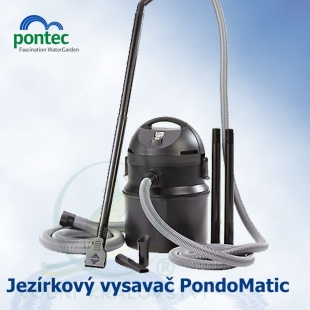 Pontec PondoMatic