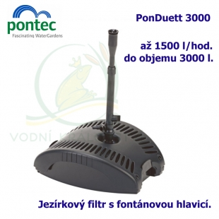 Pontec PonDuett 3000