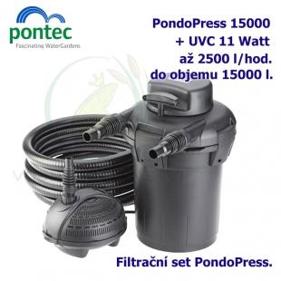 Pontec PondoPress 10000
