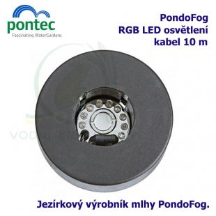 Jezírkový výrobník mlhy PondoFog