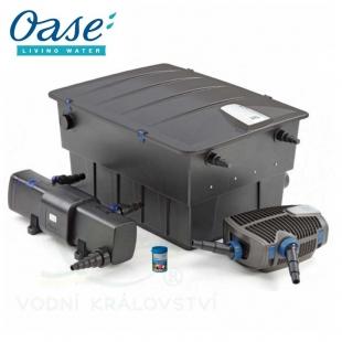 BioTec 18 Set 60000, Oase filtrační systém pro jezírka do 60 m3, s garancí čisté vody