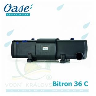 Oase UVC zářič Bitron C 36 Watt,