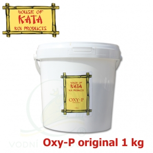 House Of Kata Oxy-P 1 kg