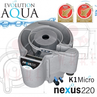 Evolution Aqua Nexus Eazy 220