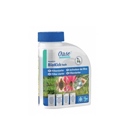 quaActiv BioKick fresh 500 ml