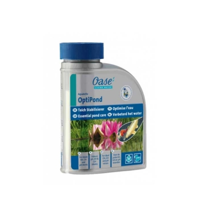 AquaActiv OptiPond 500 ml