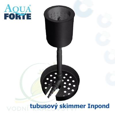 tubusový skimmer