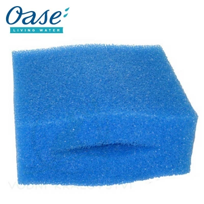 Náhradní filtrační houba modrá BioSmart 18-36000 - Replacement foam blue BioSmart 18-36000