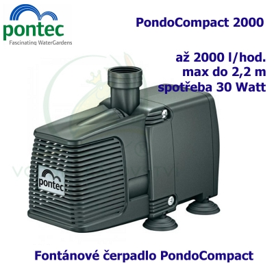 Pontec PondoCompact 1200