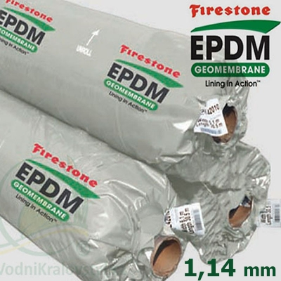 Firestone Geomembrane 1,14 mm