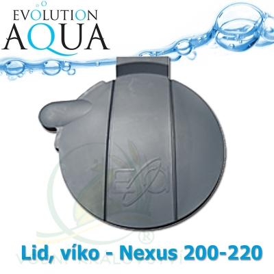 LId Nexus 200, víko Nexus Eazy 200/210/220