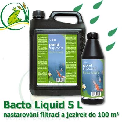 Bacto Liquid 5 litrů