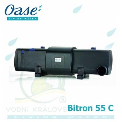 Oase UVC zářič Bitron 55 Watt - Použité zboží !!!