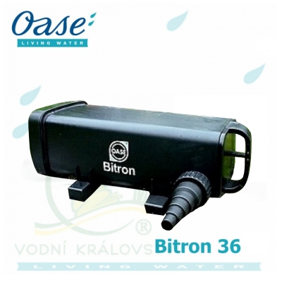 Oase UVC zářič Bitron 36 Watt