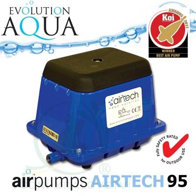 Evolution Aqua kompresor Airtech 95 l