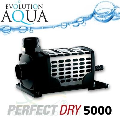 Evolution Aqua čerpadla Perfect DRY 5000