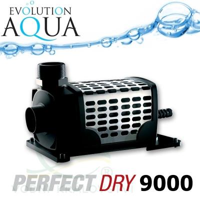Evolution Aqua čerpadla Perfect DRY 9000