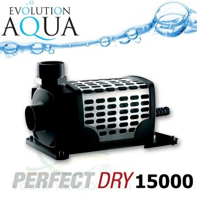 Evolution Aqua čerpadla Perfect DRY 15000