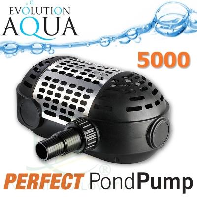 Evolution Aqua čerpadla Perfect 5000