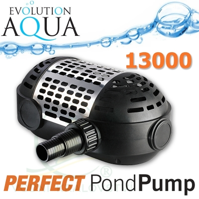 Evolution Aqua čerpadla Perfect 130000