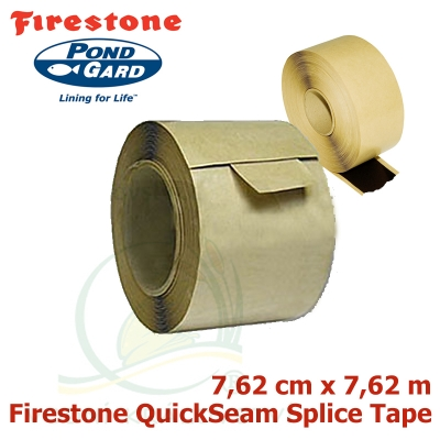 Firestone Quick Seam Splice tape 7,62 cm x 7,62 m