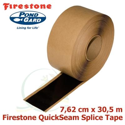 Firestone Quick Seam Splice tape 7,62 cm x 30,5 m