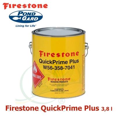 Firestone kontaktni lepidlo QuickPrime Plus 3,8 litru