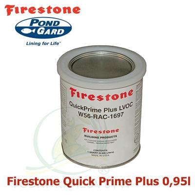 Firestone kontaktni lepidlo QuickPrime Plus 0,95 litru