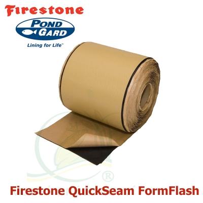 Firestone Quick Seam Form Flash, balení 25,5 cm x 15,25 m