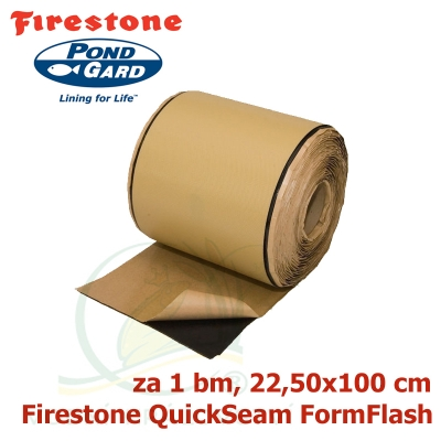 Firestone Quick Seam Form Flash, bm 22,50x100 cm