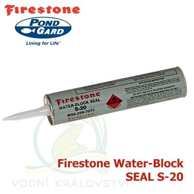 Firestone Water Block