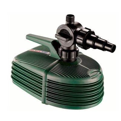 Fish Mate Pond Pump 15000, výkon až 15100 l/hod., spotřeba 250 Watt, výtlak až 6,5 m - Výprodej nového zboží, poškozená krabice.