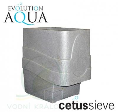 Evolution Aqua Cetus Gravity, gravitační verze
