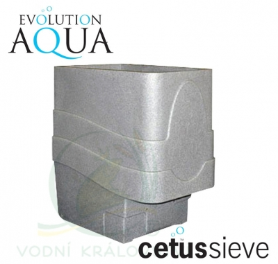 Evolution Aqua Cetus Pump, čerpadlová verze