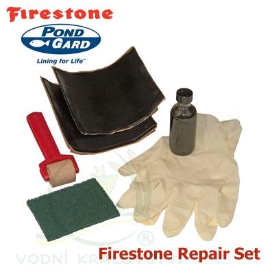 Firestone Repair Set, Firestone 2 ks záplat