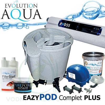 Evolution Aqua Eazy Pod Complete PLUS