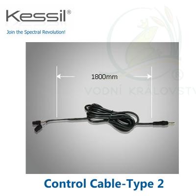 Kessil kable type 2