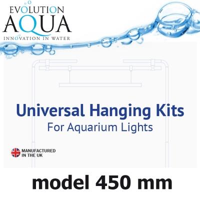 EA Lighting Hanging Kit 450, závěsný kit na osvětlení 450 mm