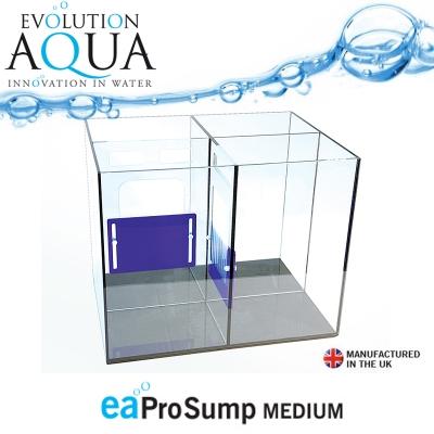 EA ProSump Medium, univerzální filtrační jednotka s individuálním nastavením