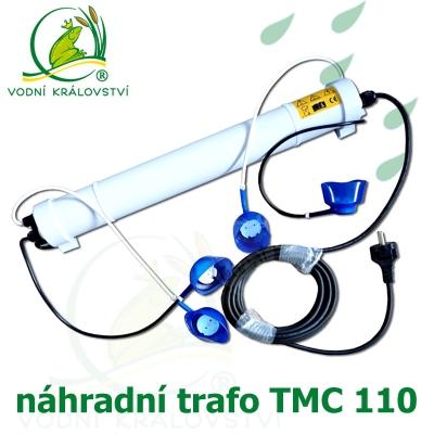 náhradní trafo TMC 110 Watt