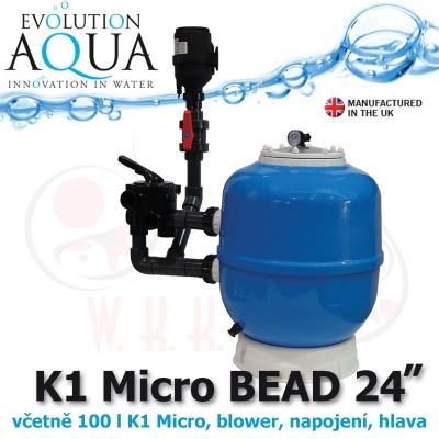"K1 Micro BEAD 24"" model 2018"