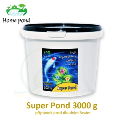 Home Pond Super Pond 3000 g