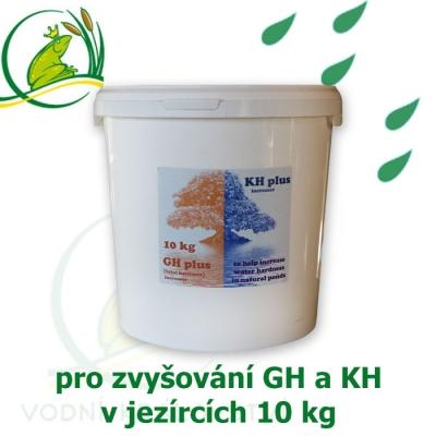 GH+KH increaser 10 kg