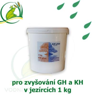 GH+KH increaser 1 kg
